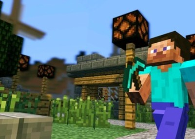 ����� ���� Minecraft (Pocket Edition)
