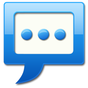 Приложение Handcent SMS