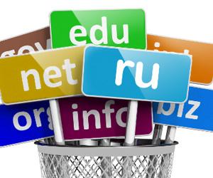 Проблема регистрации зарубежных доменов