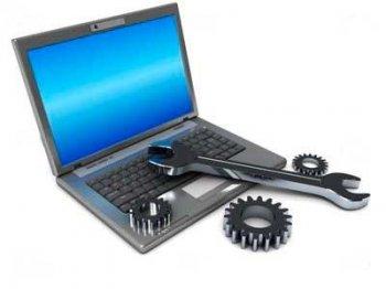 Сервис и ремонт ноутбуков в Одессе